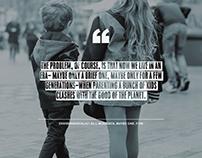 McKibben Quotes