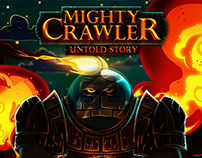 Mighty Crawler (Untold Story)