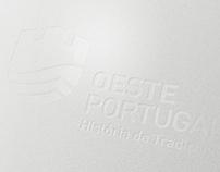 Branding Oeste Portugal