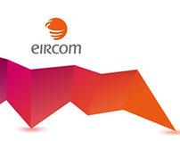 Eircom (Prospective Work)