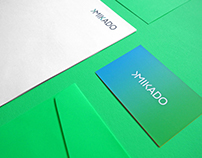 Mikado Corporate Identity