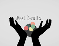 "o-cults - teaser ""fantastic"""