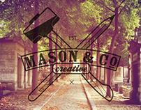MASON & CO. CREATIVE