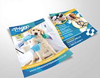 Dr Thiago - Folder