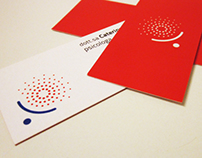 Logotype & Business Card {Caterina N., psycologist}