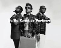 Sa-Ra Creative Partners - XLR8R Magazine CD review