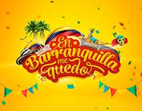 INACAR - En Barranquilla me quedo.