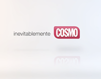Rebranding - Cosmo tv (comodo screen)