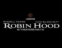 Robin Hood Interactive Trailer