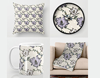 Shiv Illustration / Busy Bee Home Gifts Range
