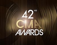 42nd CMA Awards