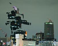 TOKYO + KYOTO