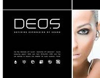 DEOS: Media Kit
