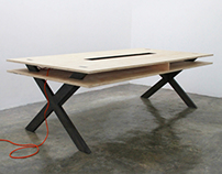 Work Table 002