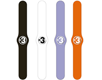 Marchandasing Tv3 - wristwatch