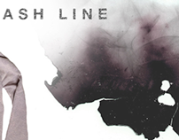 Ash Line x Clothing Brand Experiment