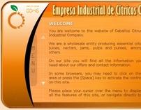 Empresa Industrial de Cítricos Ceballos