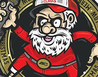 StanceTa Claus