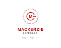 MacKenzie Coffee New Zealand