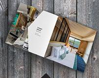 VOLARD Mimarlık Katalog Tasarımı