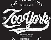 Zoo York Prints