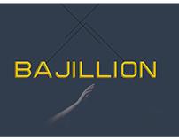 Bajillon Presentation Template