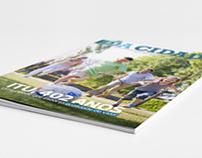 Revista Da Cidade