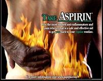 Aspirin Campaign