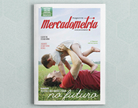 Revista Mercadometria