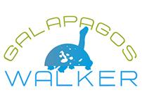 Galapagos Walker logo