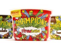 Chobani Champions