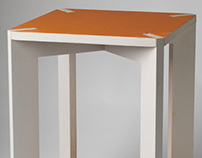 Pop Out Table