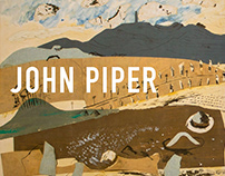 John Piper | Tate gallery