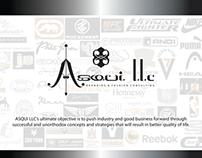 "ASQUI LLC ""Services"""