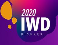 IWD 2020 Bishkek
