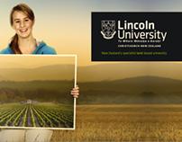 Lincoln University Brand Transformation