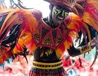 Travel and Tourism: Iloilo Dinagyang Festival 2013
