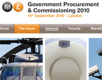 Government Procurement & commissioning 2010