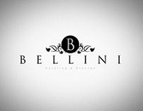 Imagen Corporativa Bellini - Catering & Eventos