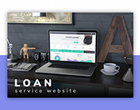 Loan Website and App
