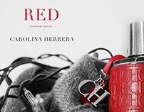 Carolina Herrera Ad