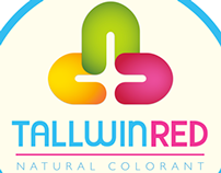 Tallwin Colorants - Corporate Identity