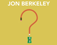Portfolio and interview with Jon Berkeley