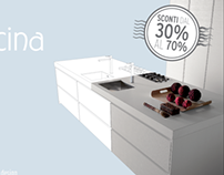 Furniture Design Campaign