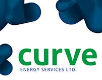 Curve Energy Services Ltd - Logo Design