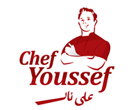 "Chef Youssef ""On Fire"""