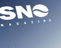 SNO magazine