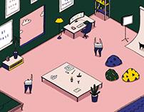 Ideal Studio