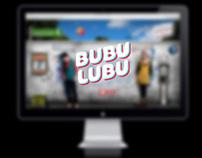 Bubulubu Web Site