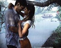 Kerala Monsoon Tourism Campaign